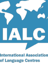 IALC International Association of Language Centres logo