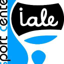 IALE SPORT CENTER logo