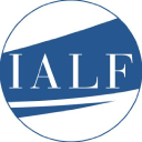 IALF (Indonesia Australia Language Foundation) logo