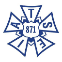 Local 871 News logo icon