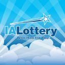 Iowa Lottery logo icon