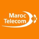 Maroc Telecom logo icon