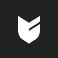 i am acrylic Logo
