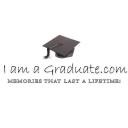 I am a Graduate.com logo
