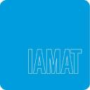 Iamat logo icon