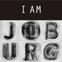 Iam Joburg logo icon