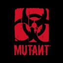 Mutant logo icon