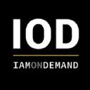 Iam On Demand logo icon
