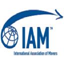 Ia Movers logo icon