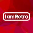 IamRetro Logo