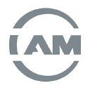Iam Robotics logo icon