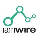 Iamwire logo icon
