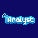 I Analyst logo icon