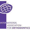 International Association Of Orthodontics logo icon