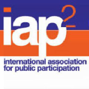 International Associates: Professional Iap2 logo icon