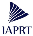 IAPRT International Alliance of Professional Reporters and Transcribers logo