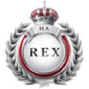 Rex logo icon