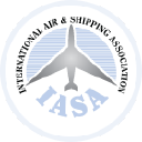 IASA (International Air Shipping Association) logo