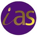Ias Immigration logo icon