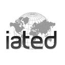 Iated logo icon