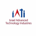 Israel Advanced Technology Industries logo icon