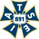 IATSE Local 891 logo