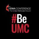Iowa United Methodist Churches logo icon