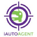 I Auto Agent logo icon