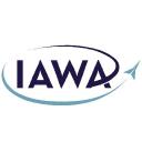 International Aviation Womens Association logo icon