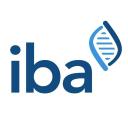 Iba logo icon