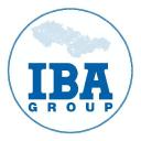 Iba Cz logo icon