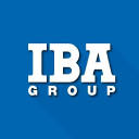 Iba Group logo icon