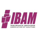 Insurance Brokers Association Of Manitoba logo icon