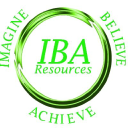 IBA Resources, LLC. logo