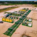 International Battery Metals logo icon