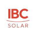 Ibc Solar logo icon