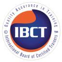 IBCT MENA Headquarters logo