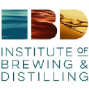 Institute Of Brewing & Distilling logo icon