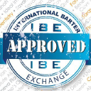 IBE Barter Exchange logo