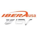 Ibera Handlebar Bag logo icon