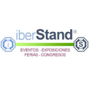 IberStand stands y casetas para ferias logo