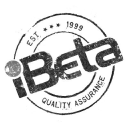 I Beta logo icon
