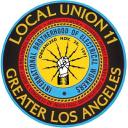 Ibew logo icon