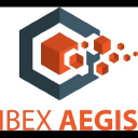 Geospatial Information Solutions logo icon