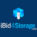 I Bid4 Storage logo icon