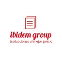 Ibidem Group logo icon