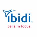 Ibidi Webshop logo icon