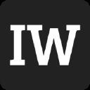 Ibis World logo icon