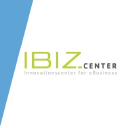 IBIZ-Center - Innovationscenter for eBusiness logo