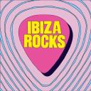 Ibiza Rocks logo icon